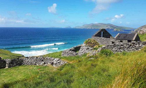 Ireland photography tours
