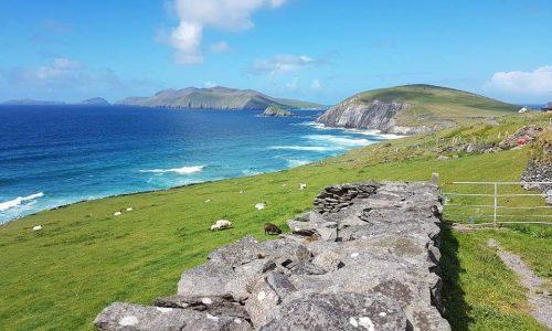 Ireland coastal Destination Tours