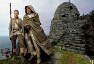 star wars Ireland filming locations