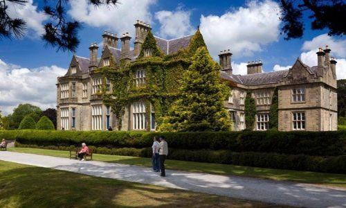 Mucross House, Killarney
