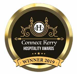 Connect Hospitality Awards