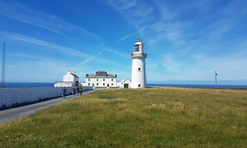 Black Head Lighthouse