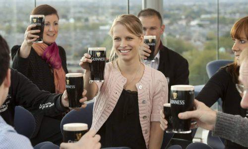 A Pint of Guinness Ireland