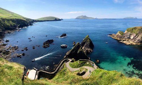 Dunquin Harbour Ireland