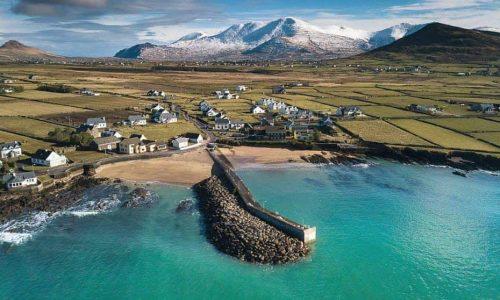 Coastal Beauty of Dingle